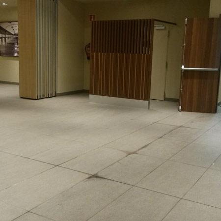 Como limpiar un suelo porcelanico simple free beautiful limpieza con fila ps en gres porcelnico - Limpieza suelo porcelanico ...